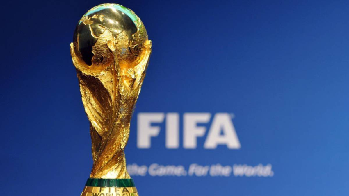 Image result for 2030 World Cup: Infantino keen for China to host tournament