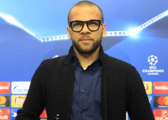 Alves and Juventus could be ready to rip up contract