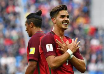 Portugal beat New Zealand as they finish top of their group