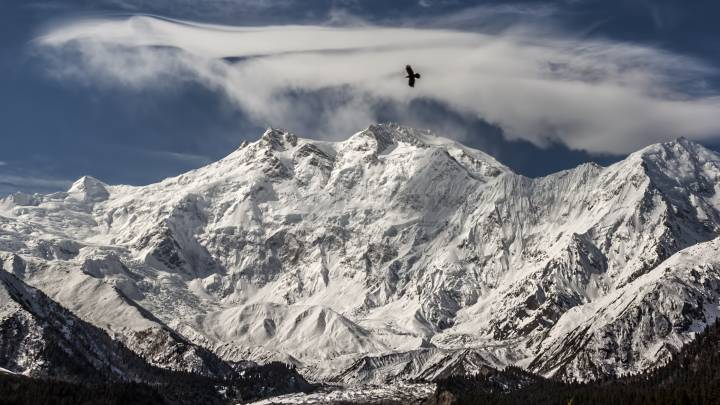 Two alpinists go missing on Nanga Parbat