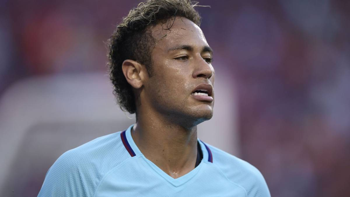 Valverde: Barcelona are counting on Neymar