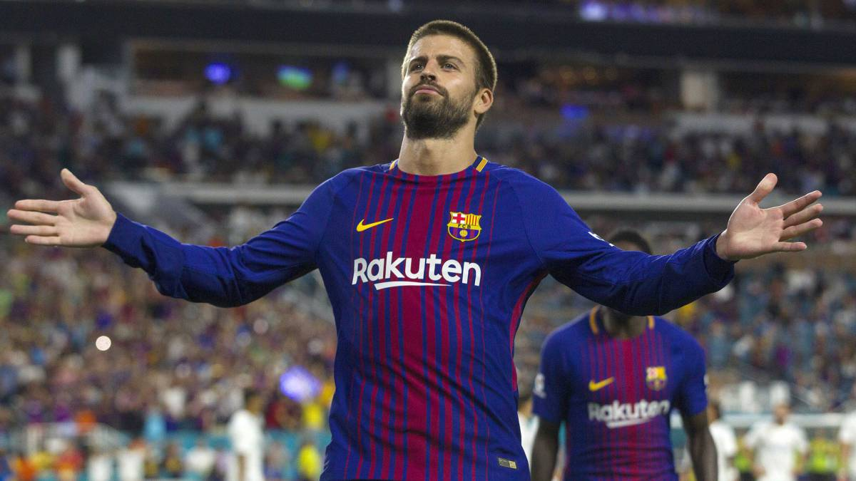 Real Madrid 2-3 Barcelona El Clásico Miami: Full time score, result, match  report