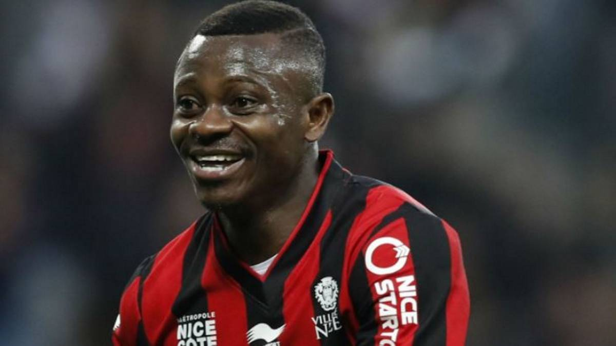 Seri: I haven't played last Nice game