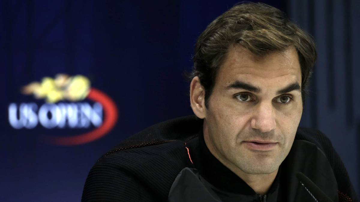 US Open: Roger Federer survives scare but fitness doubts remain