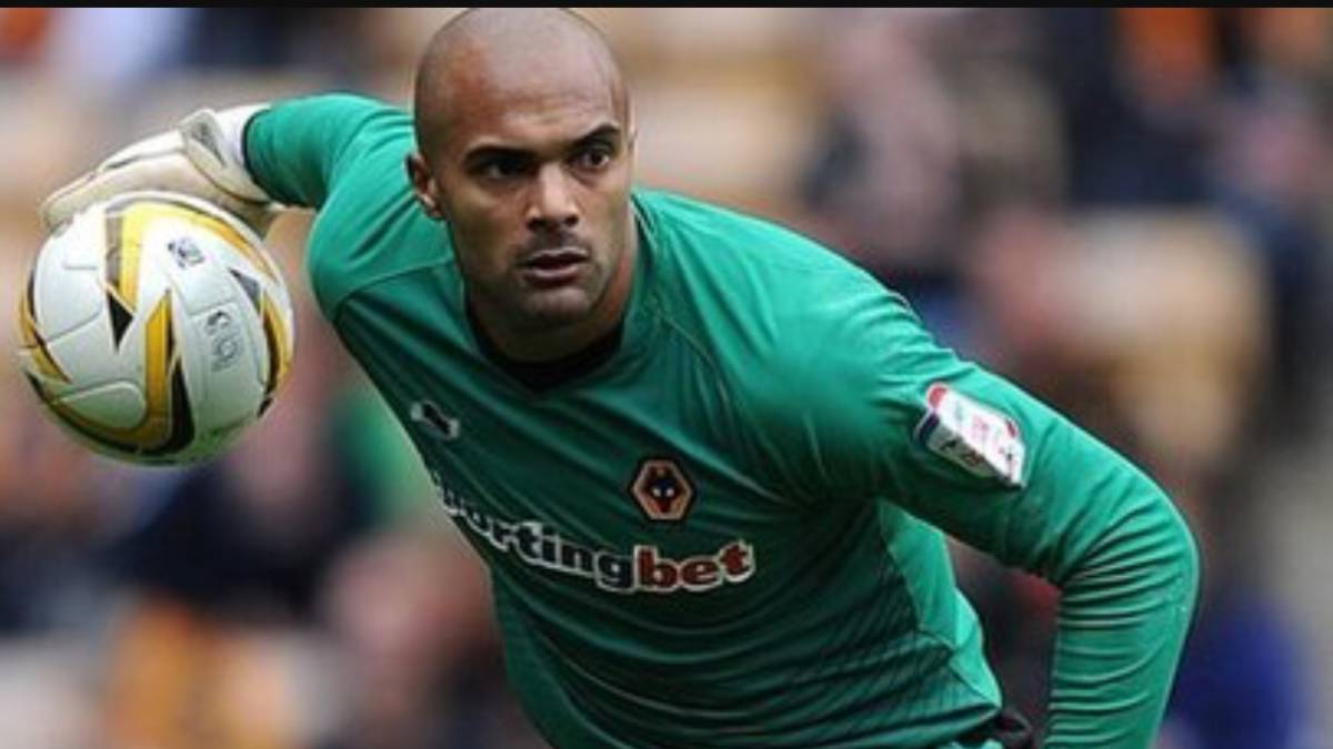 Wolves goalkeeper Carl Ikeme inspiring Nigeria to World Cup