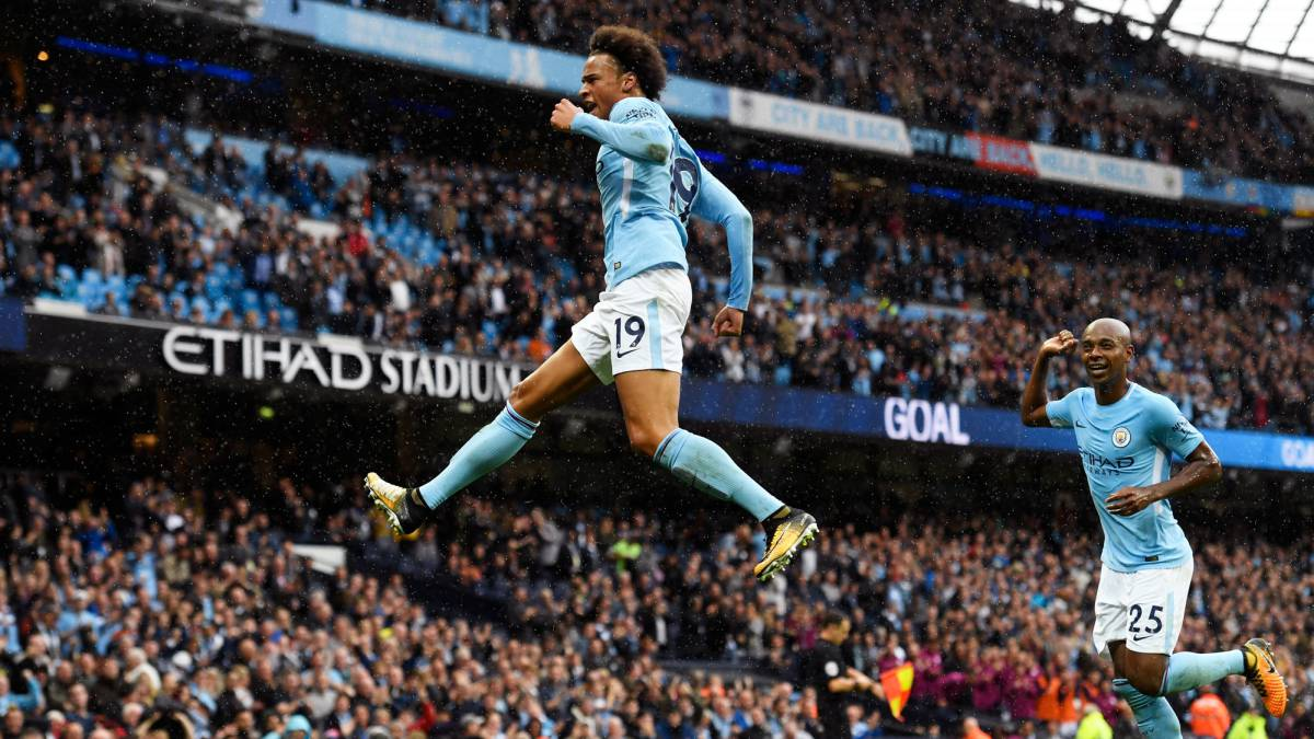 Manchester city 5 0 liverpool match report goals result