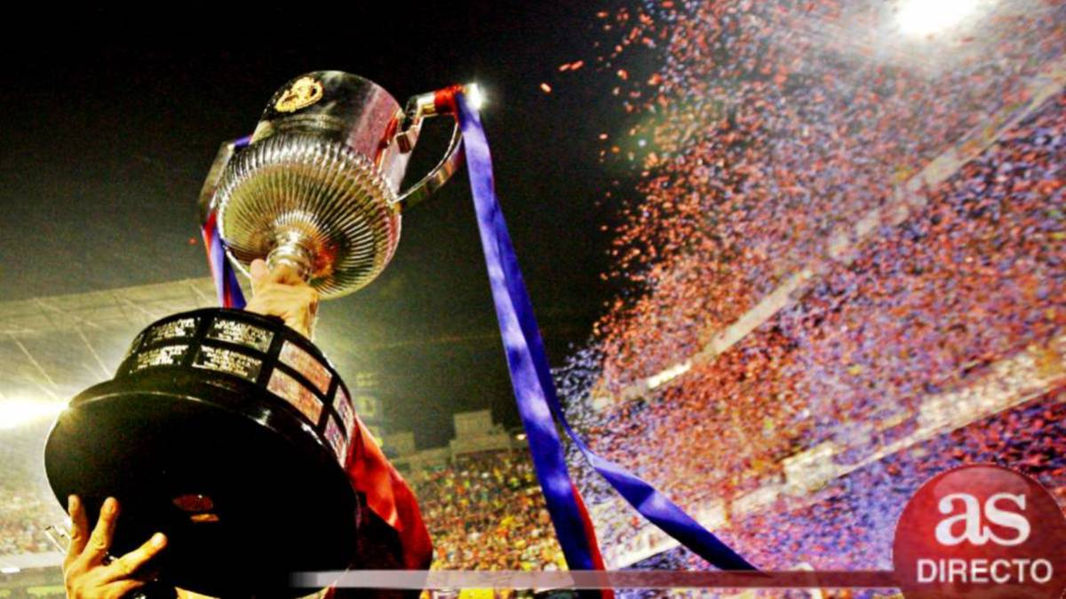 Copa Del Rey 2017 18 Last 16 Draw How And Where To Watch Times Tv
