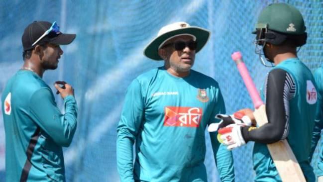 Sri Lanka names new coach