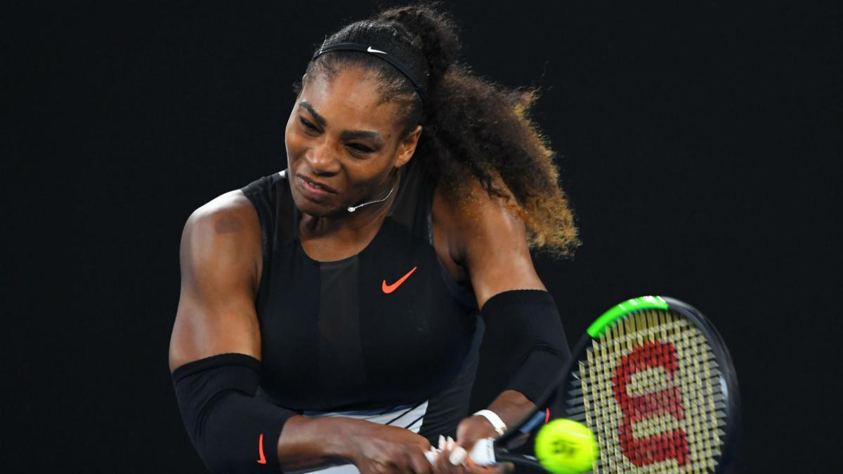Serena Williams out in latest blow to Australian Open