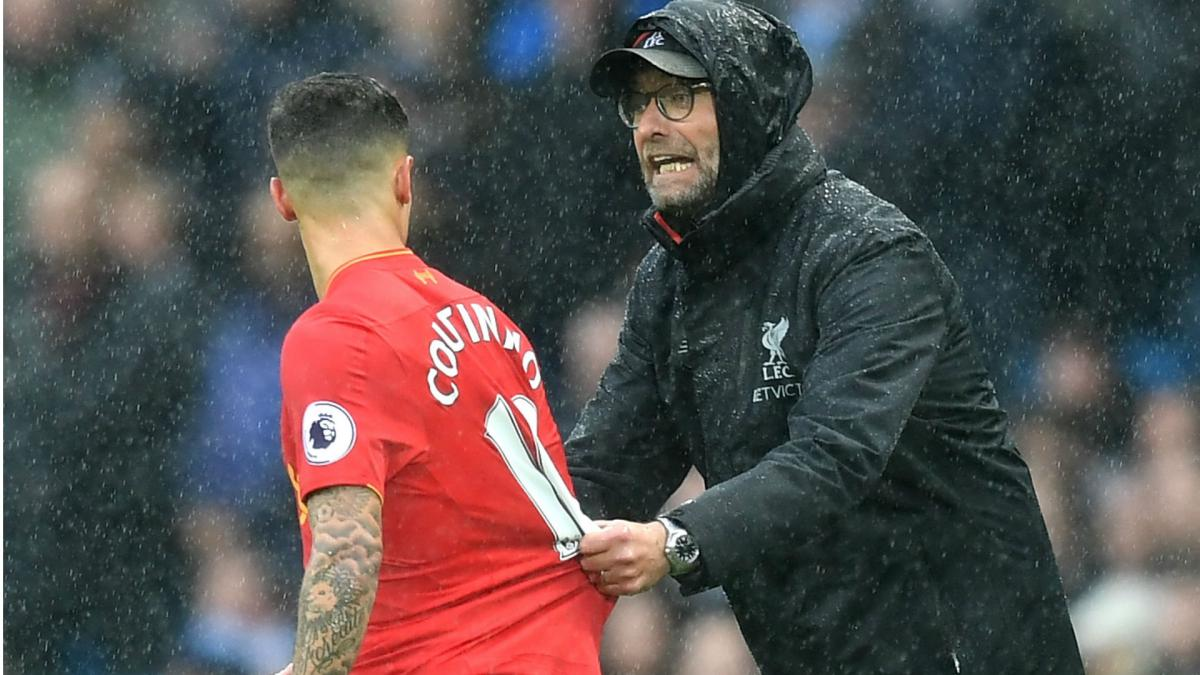 Philippe Coutinho relishing chance to play with