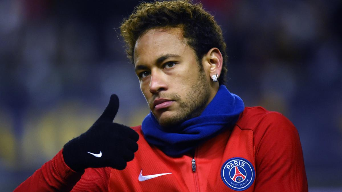 Real Madrid 'eyeing future bid for Paris Saint-Germain star Neymar'