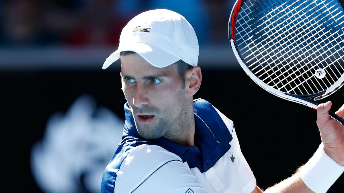 Australian Open: A lookahead to Saturday, recap of Friday