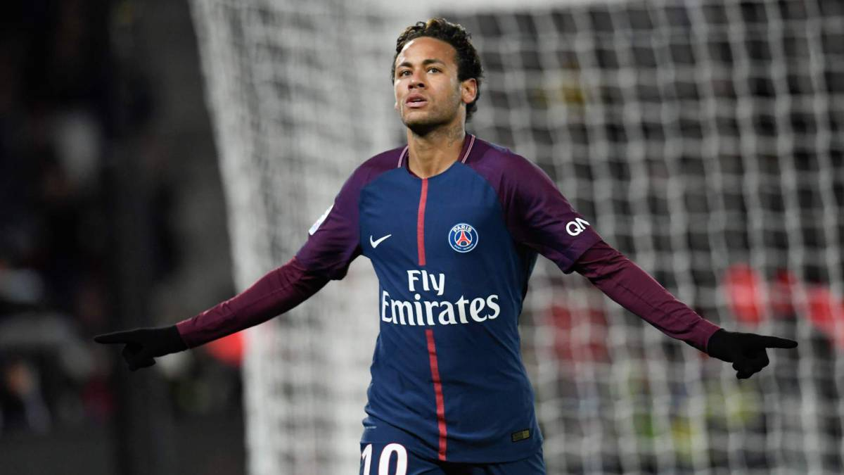 Ligue 1 neymar lawyer no release clause in psg contract as neymar lawyer no release clause in psg contract stopboris Gallery
