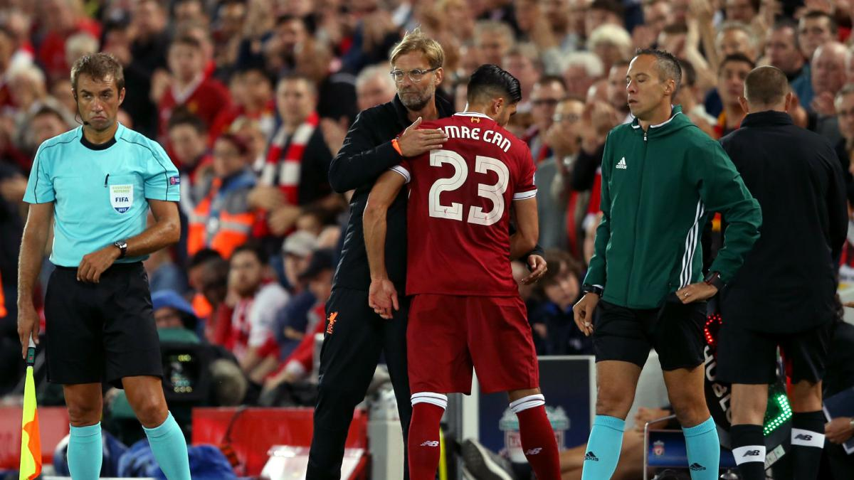 Jurgen Klopp hints at Liverpool stay for Danny Ings
