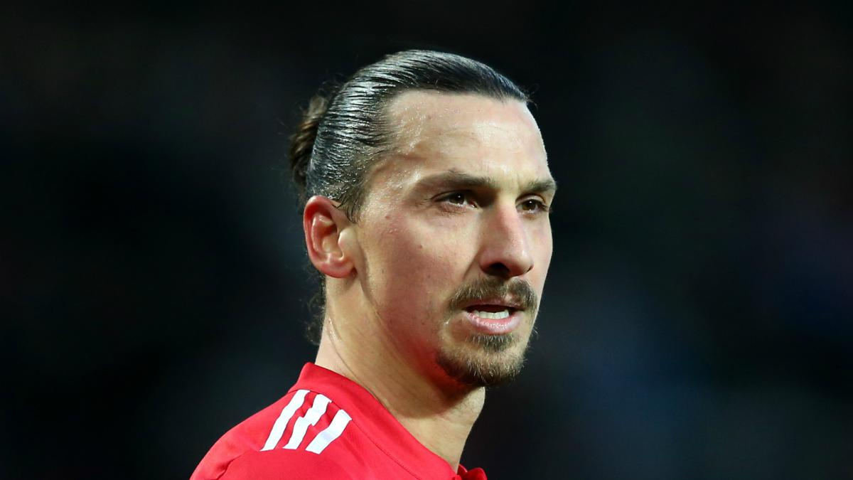 Mourinho would not stop Ibrahimovic joining LA Galaxy