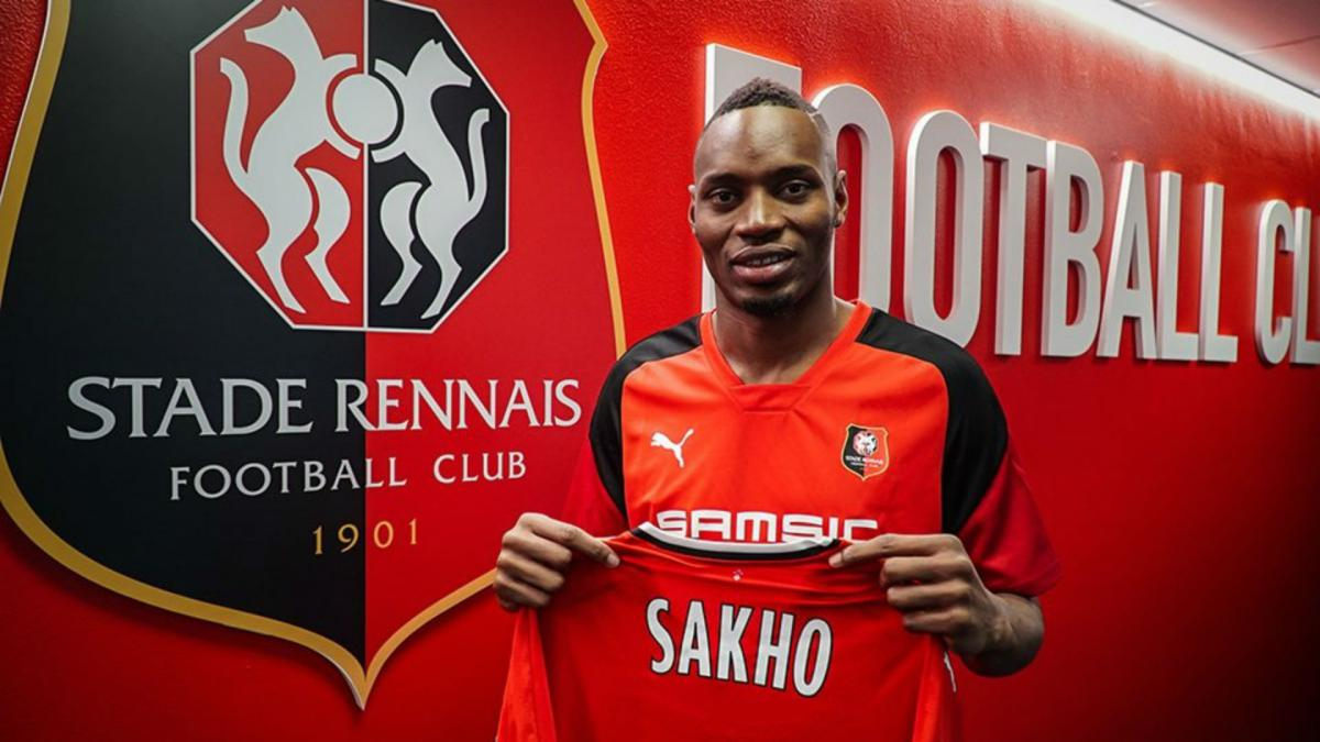This Convinced Me To Leave West Ham For Rennes - Diafra Sakho