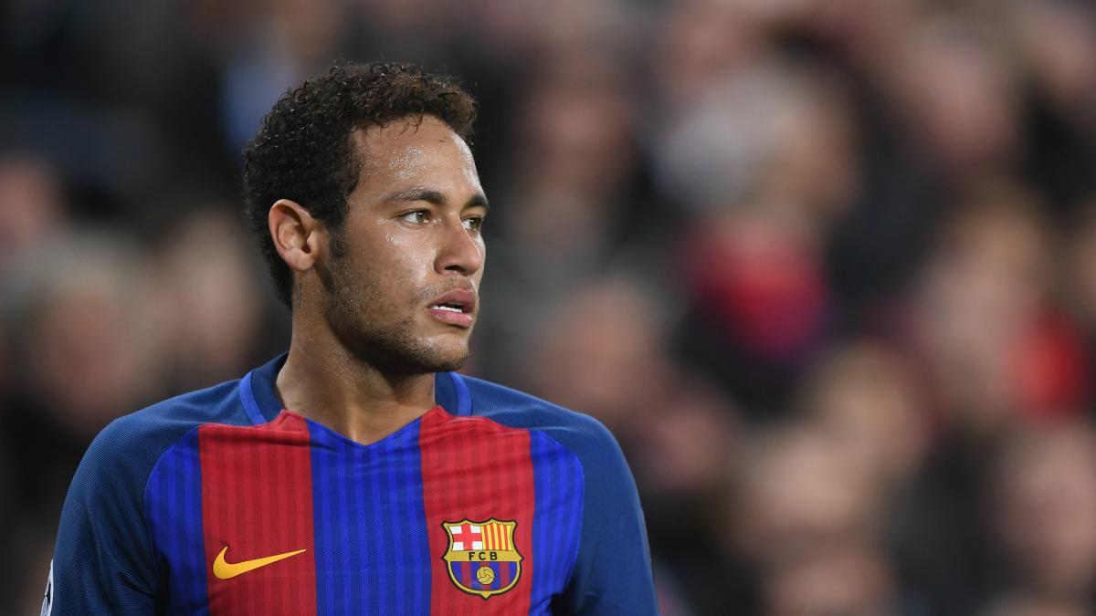 PSG's Neymar left Barcelona to step out of Messi's shadow, says Alves