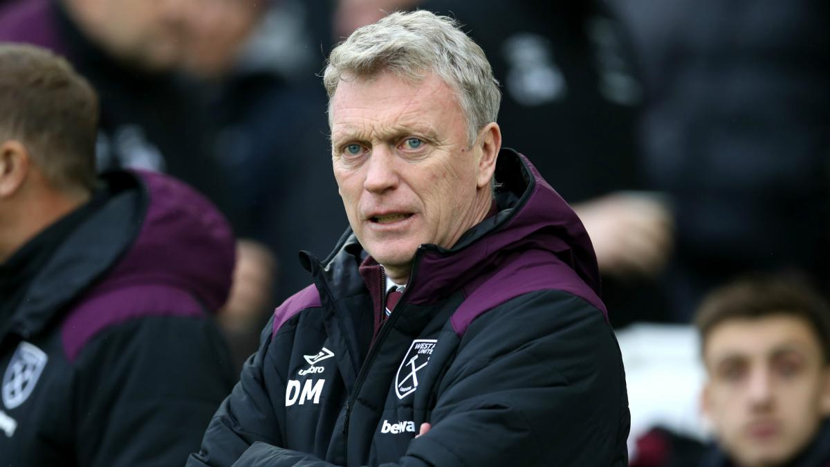 West Ham slam Moyes departure claims