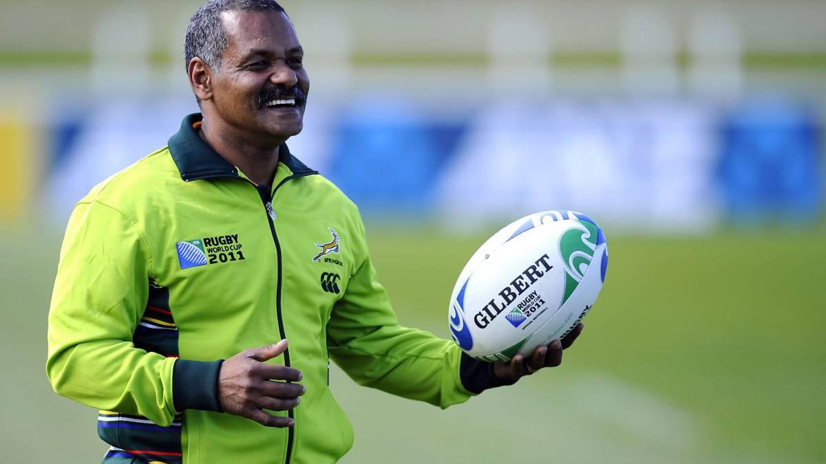 Peter de Villiers is back … as Zimbabwe coach