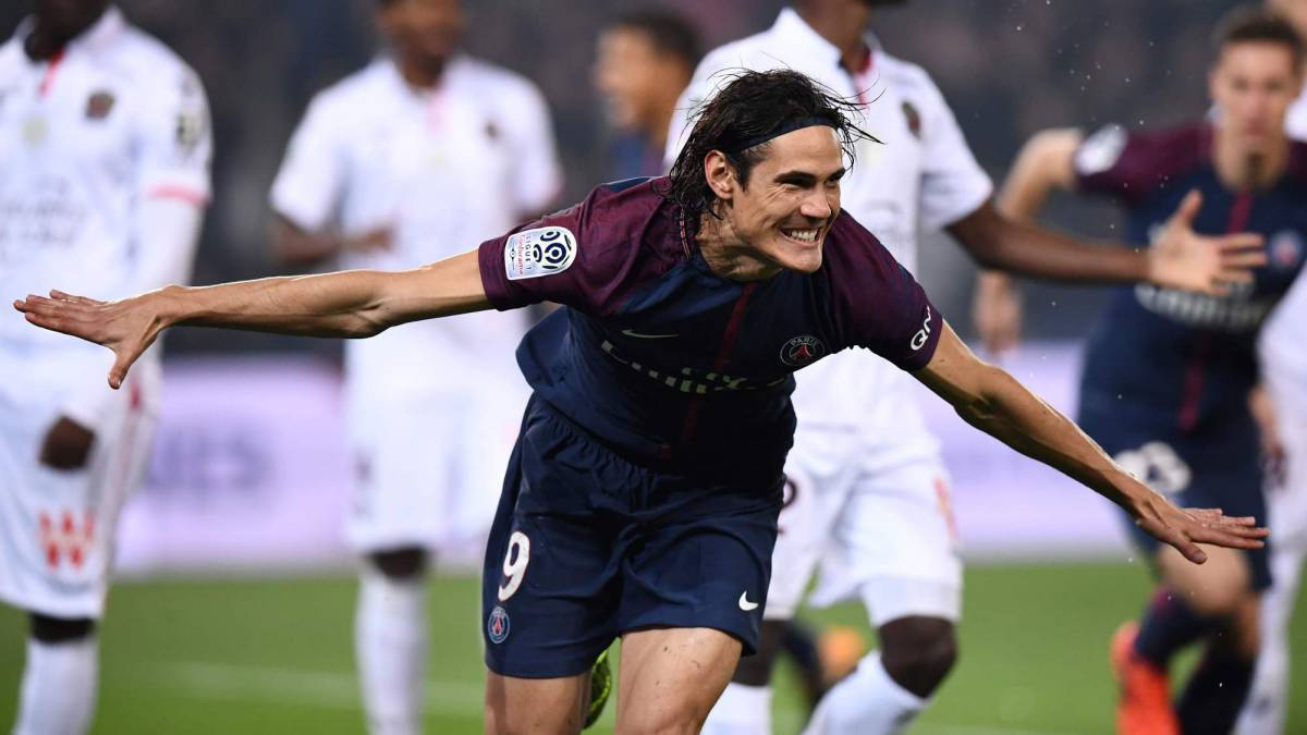 Issok: PSG ready for Real Madrid - Emery