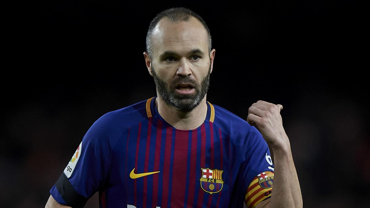 Champions League: Fabregas Still Scared Of Iniesta As Barcelona Face Chelsea