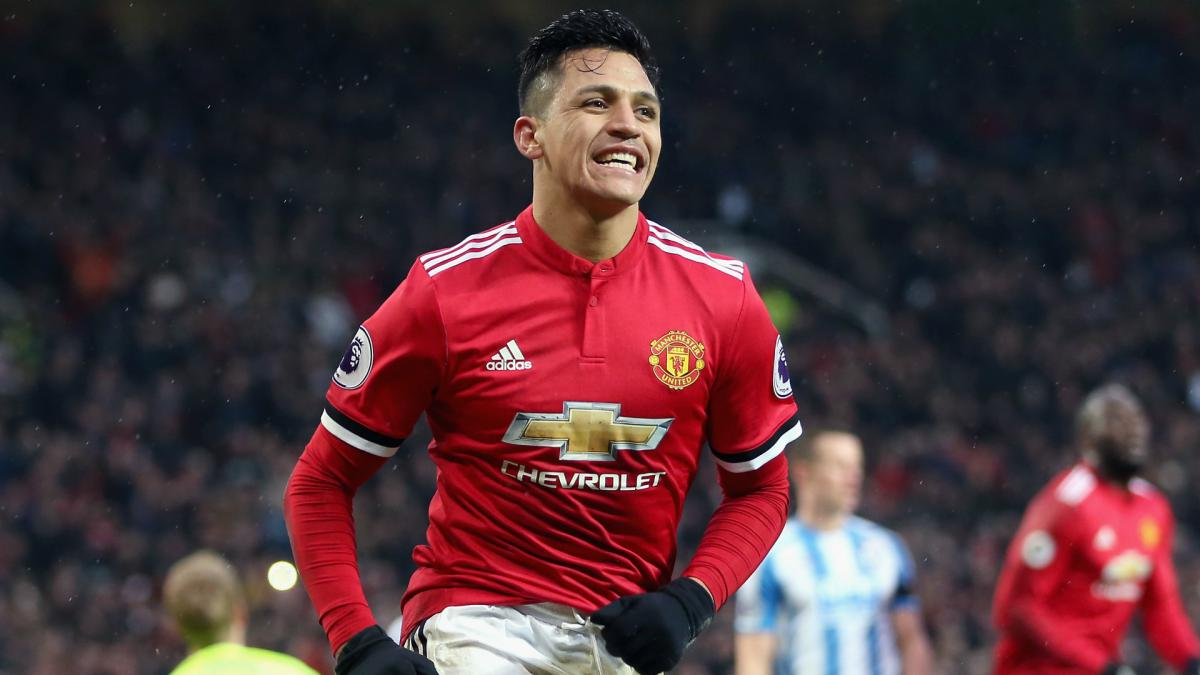Sanchez move down to Champions League frustration at Arsenal- Mourinho