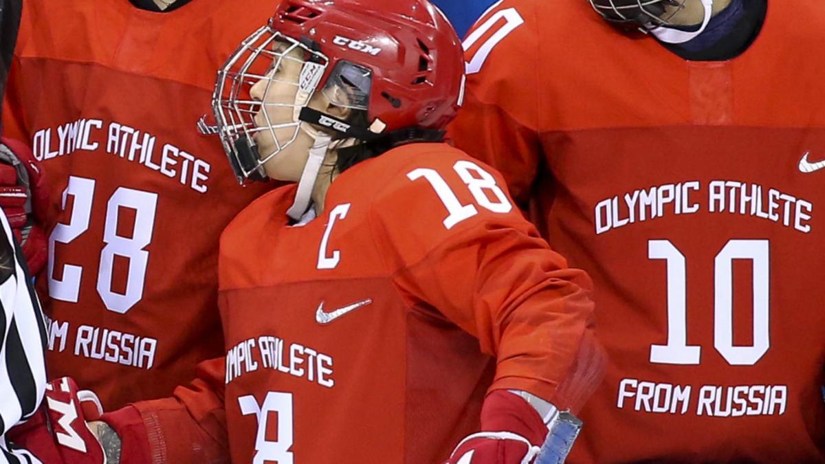 Russian curler Krushelnitsky stripped of Olympic medal for doping