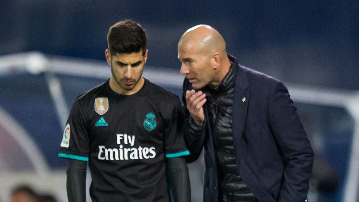 LaLiga: Zidane drops Ronaldo from Leganes tie