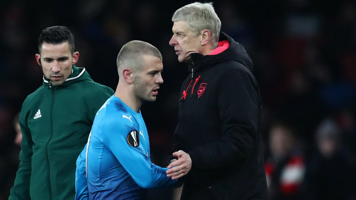 'Might not be a goalscorer' - Wenger delivers surprising verdict on Arsenal striker