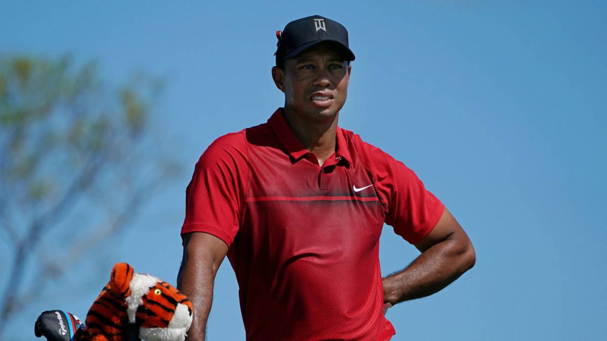 Woods commits to two tournaments in Masters build-up