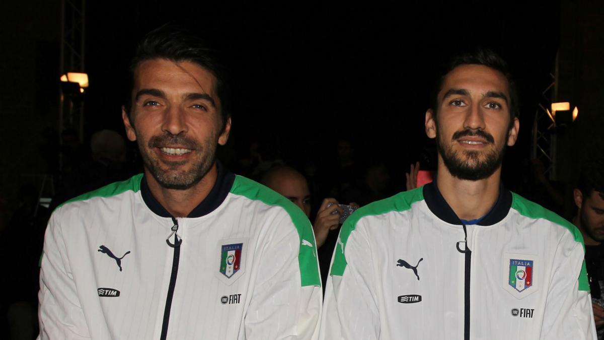 Fiorentina captain Davide Astori has passed away