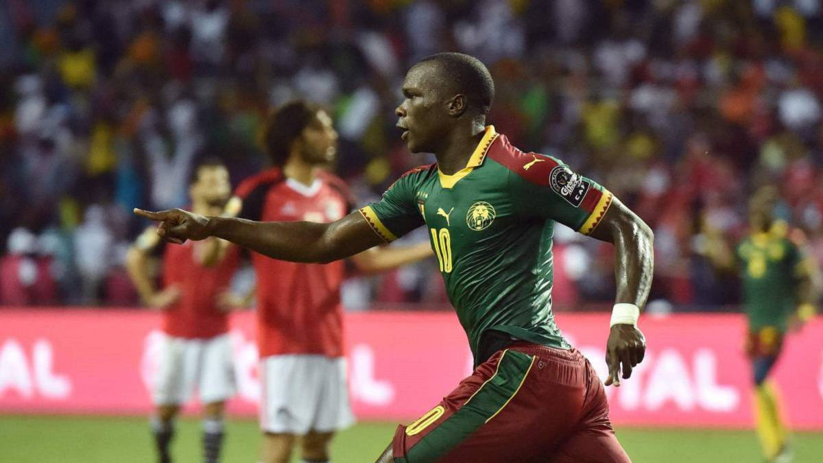 Afcon : Morocco gives full backing to Cameroon