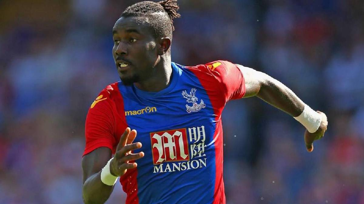 Souare back in Senegal squad after life-threatening auto crash