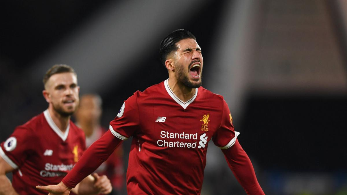 Liverpool end long wait for last eight