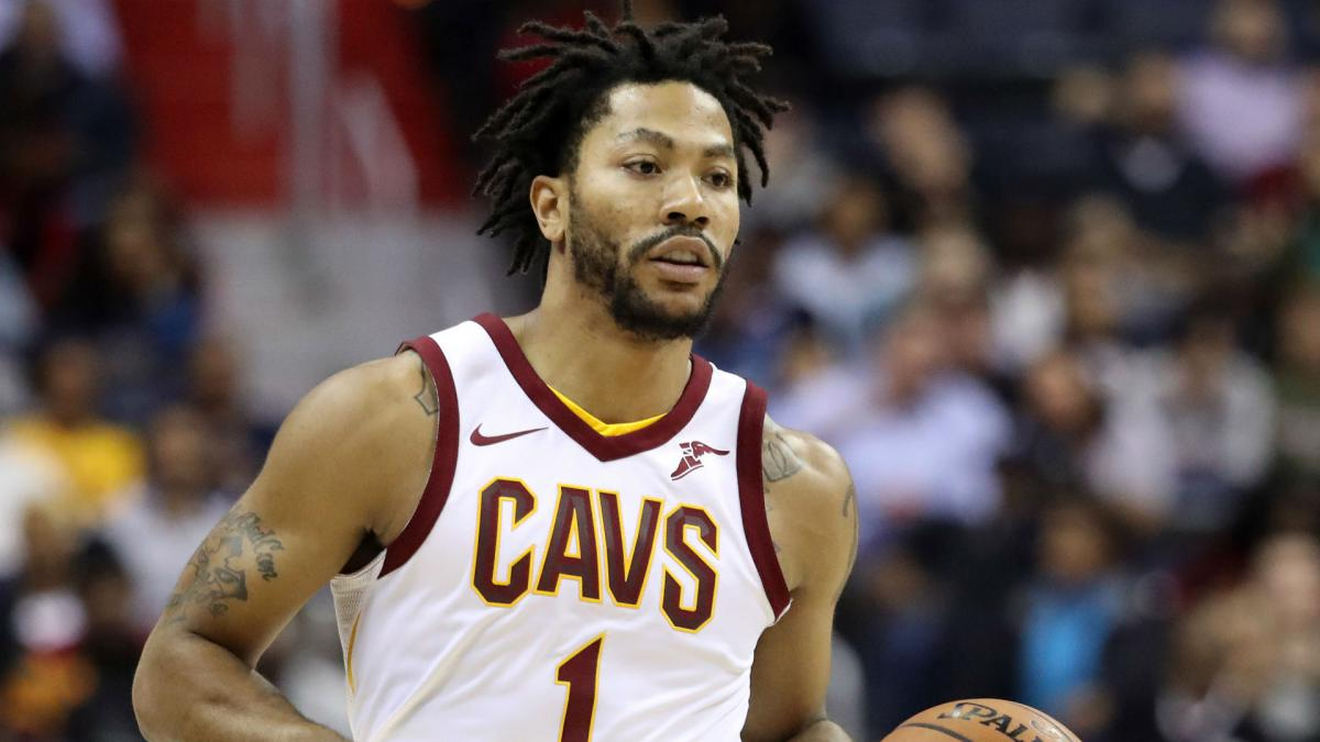 Derrick Rose lands with Timberwolves for rest of season