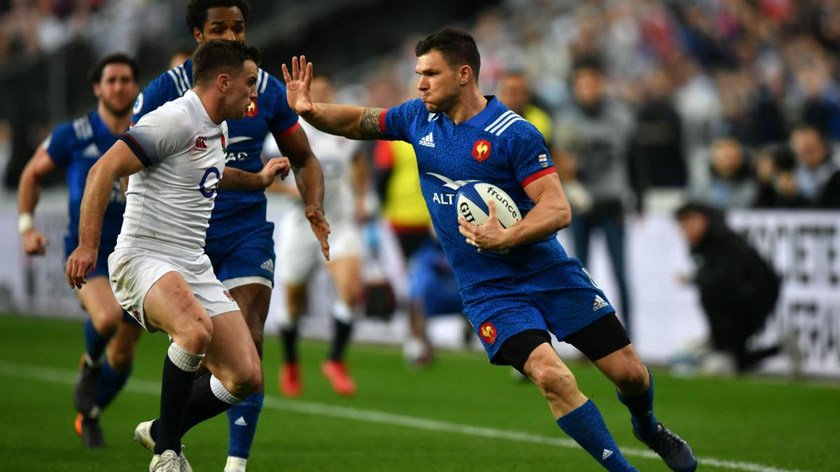 Six Nations Round 4 Preview