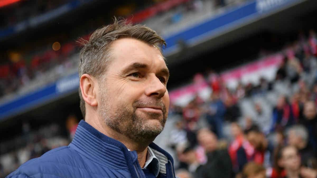 Hamburg sack Bernd Hollerbach after seven games