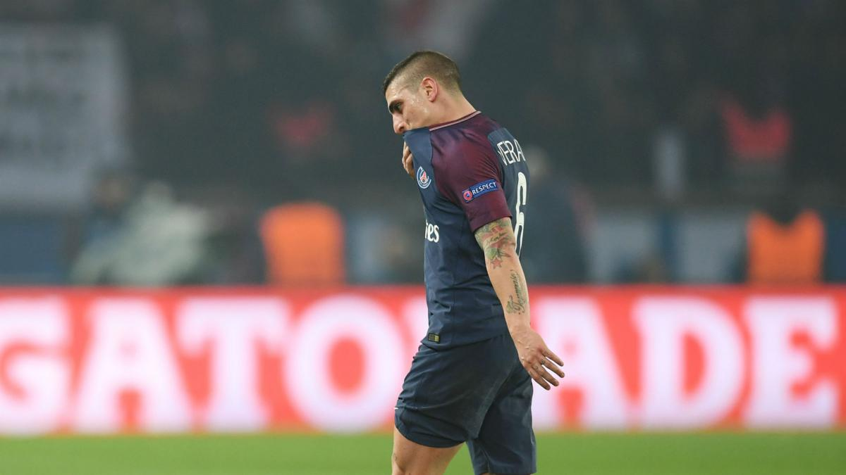 Will Man United swap Pogba for Marco Verratti?