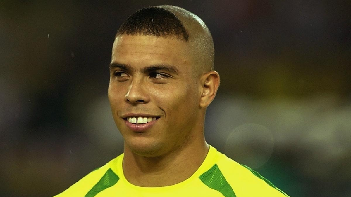 Iconic 2002 World Cup Haircut Was Media Distraction Reveals Ronaldo