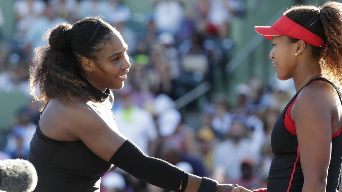 James Blake urges seeding rethink after Serena Williams' tough draw
