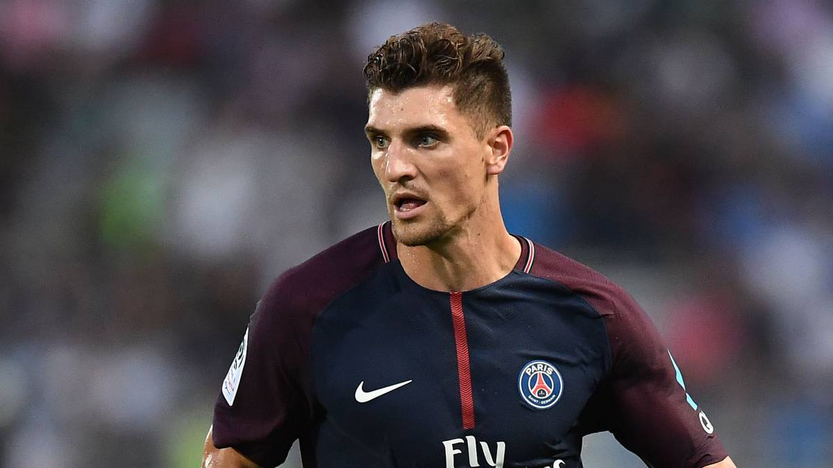 Meunier expects PSG will sack Emery