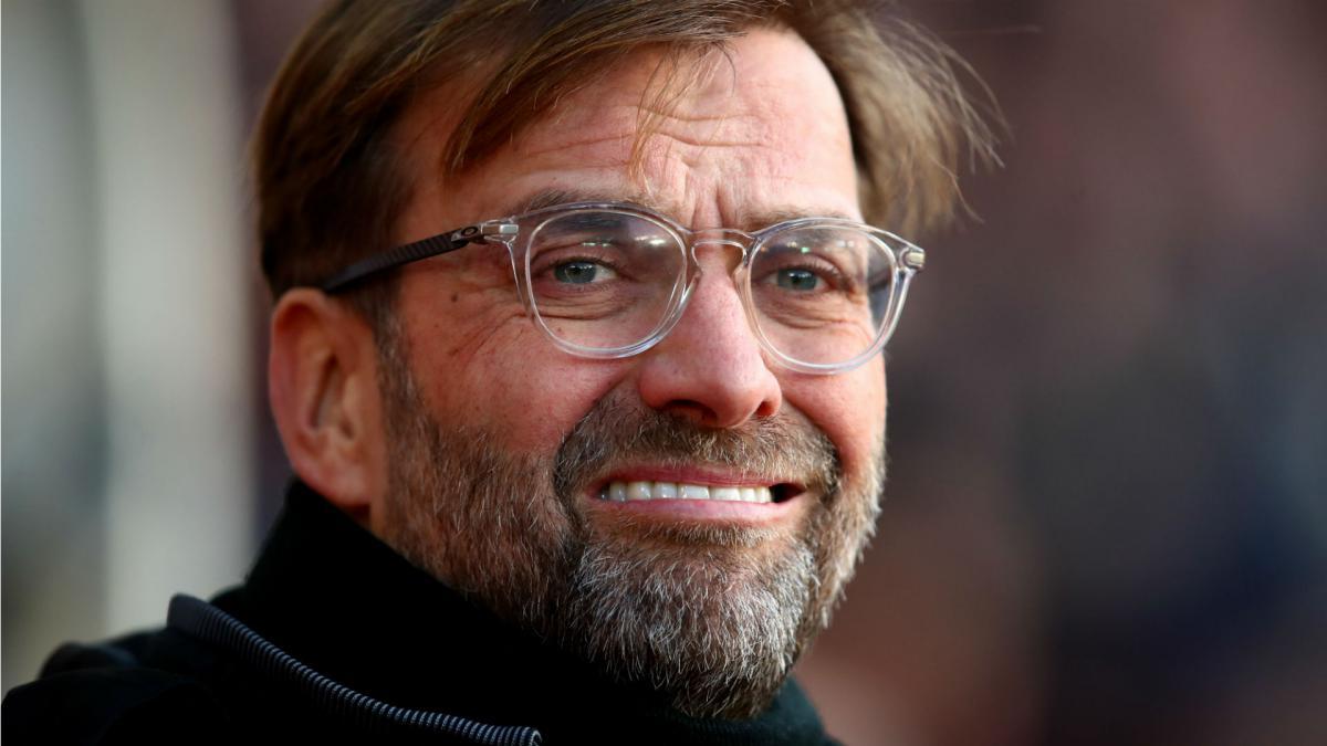 Klopp would be 'good fit' at Bayern