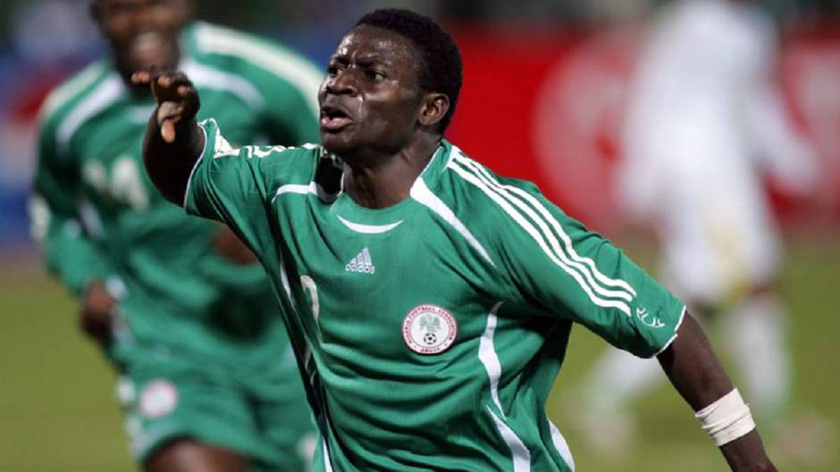 Obafemi Martins Out Injured For Seven Months