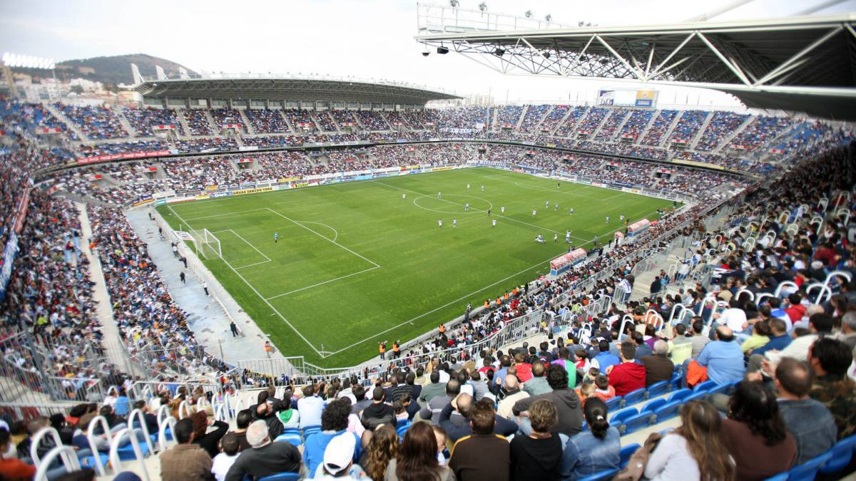 Malaga vs. Real Madrid live stream
