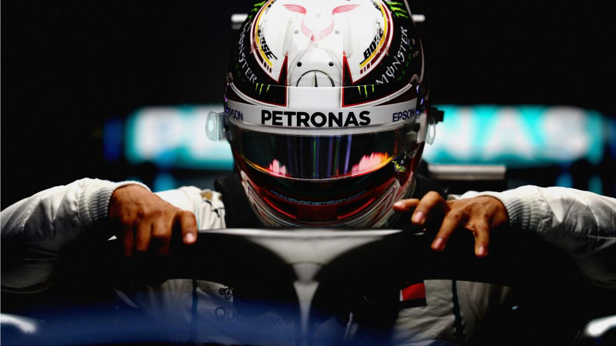 Chinese GP has always been good to me, says Lewis Hamilton