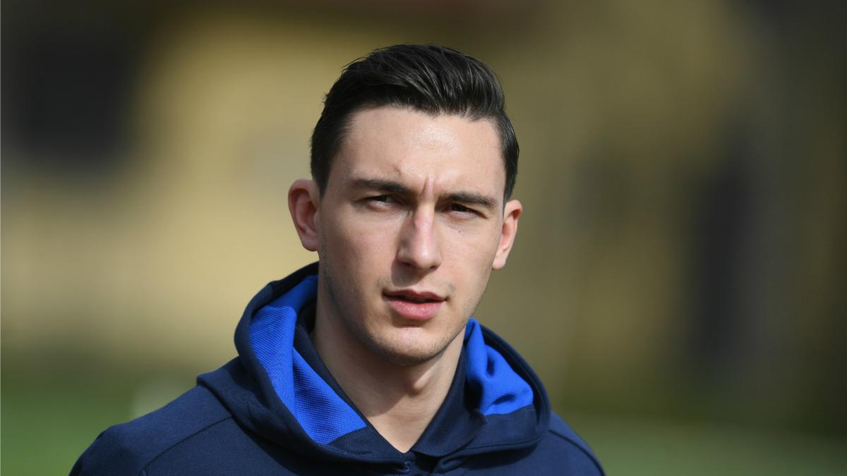 Darmian Flattered By Juventus Interest