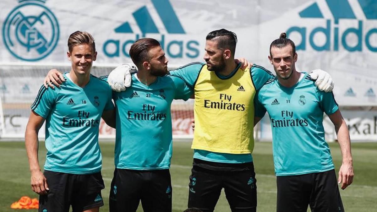 Gareth Bale's goal helps Real Madrid pip Leganes 2-1