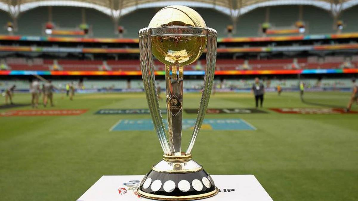 icc confirm 2019 cricket world cup schedule as south africa