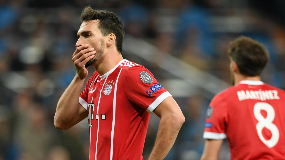 Feature: Bayern say they are ready to surprise Real Madrid