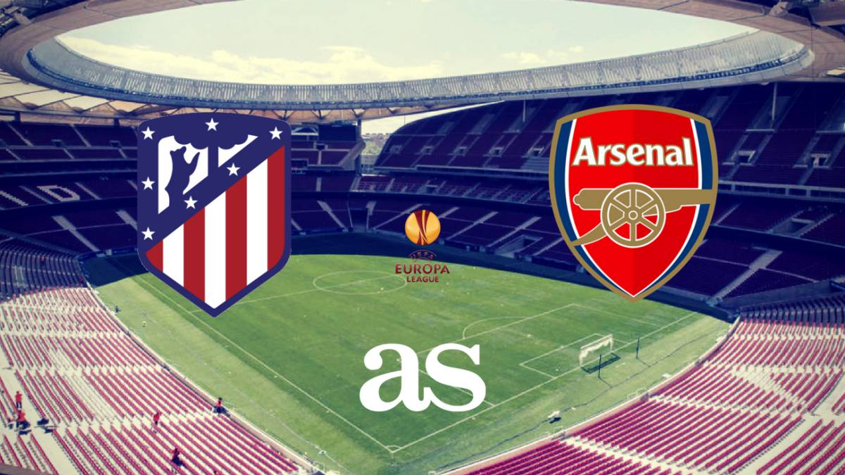 Simeone predicted Atletico would go a man down v Arsenal
